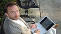Jimmy Wales - założyciel Wikipedii