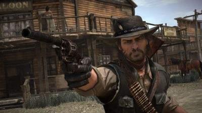 Red Dead Redemtion - już 11 milionów sprzedanych egzemplarzy