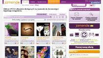 Jamendo to największy na świecie katalog bezpłatnej, legalnej muzyki do pobrania. W bazie serwisu jest ponad 300 tysięcy piosenek.