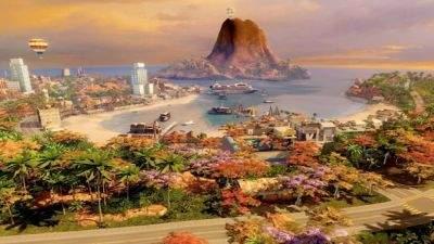 Tropico 4 - wersja demo już dostępna