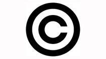 Copyright - znak praw autorskich