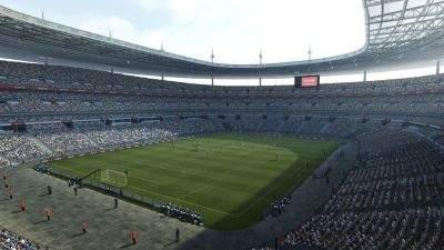 Stadiony w PES 2012 mają ożyć nowym życiem - czy się to uda?