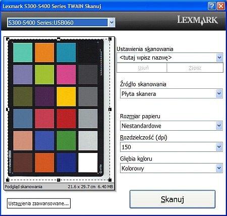 Lexmark Interpret S409