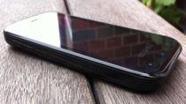 """Androidowy"" smartfon LG Optimus Sol"