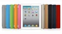 iPad ciągle nie ma równorzędnego rywala