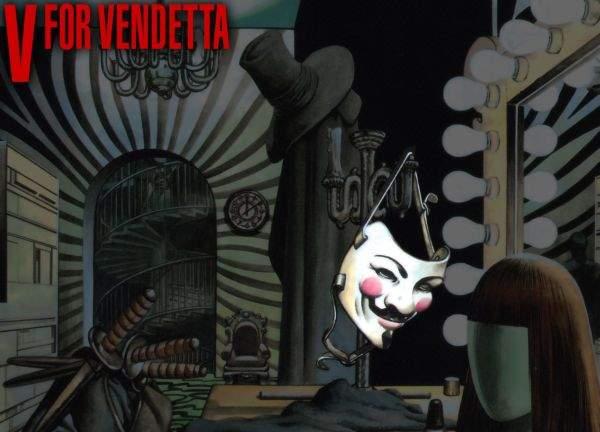 V Jak Vendetta