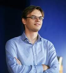 Marcin Szałek, szef Groupon Polska.