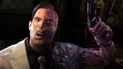 Batman: Arkham City - ciekawy system osiągnięć ma na celu uatrakcyjnić i przedłużyć rozgrywkę. Poczekamy zobaczymy...