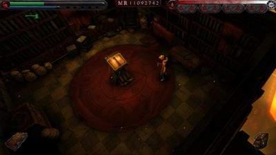 Silent Hill: Book of Memories w odmienionej oprawie graficznej