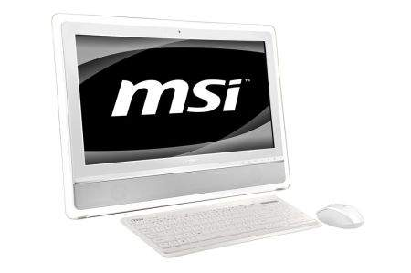 MSI Wind Top AE2420