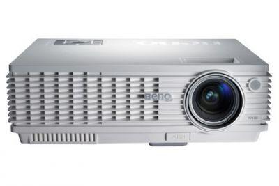 Projektor BenQ W100
