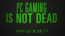 """Razer zamierza udowodnić, że """"gry komputerowe nie umarły"""""""