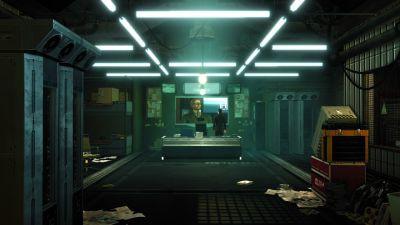 Deus Ex: Human Revolution to mroczna i niezwykle klimatyczna gra, w której nie zabraknie emocji i ciekawych zagadek