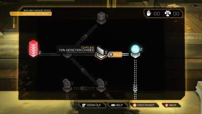 Liczne mini gry to jeden z wielu dodatkowych elementów uatrakcyjniających rozgrywkę