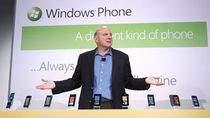 Windows Phone 7 - prezentacja telefonów