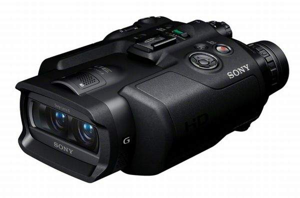 Sony DEV-5 front