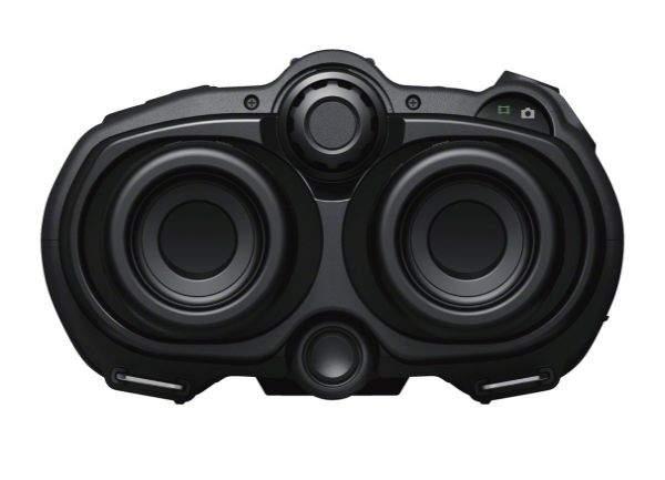 Sony DEV-5 tył