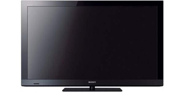 Sony KDL 32CX525 z frontu 2
