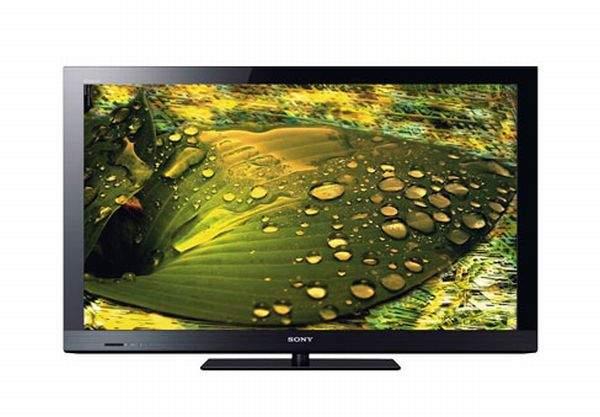 Sony KDL 32CX525 zielony