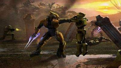 Halo 4 - zaskoczy nas czymś dobrym czy zawiedzie tandetnością?