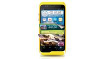 Smartfon o nazwie K-Touch Cloud-Smart Phone W700