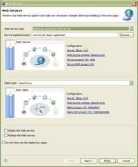 """""""Odświeżone"""" usługi webowe JAX-WS 2.0"""
