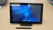 Samsung Series 7 w Windows 7 (fot. Laptop Mag)