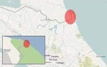 Pomyłka w Google Maps, która stała się przyczyną wkroczenia wojsk Nikaragui na terytorium Kostaryki