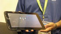 Tablet Intel Medfield