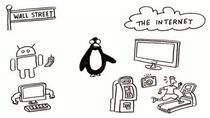 Systemy rodziny Linux mają przeróżne zastosowania