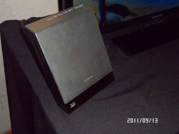 Funai B4-M500 Blu-ray 3D