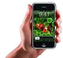 Apple iPhone - telefon, który na nowo zdefiniował rynek