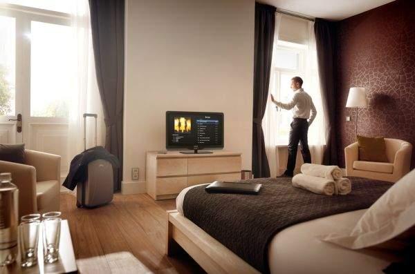 Philips MediaSuite TV
