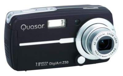 Quasar DigiArt Z50