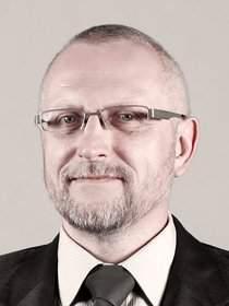 Zdzisław Sabat, właściciel firmy Mentor