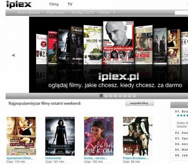 iPlex