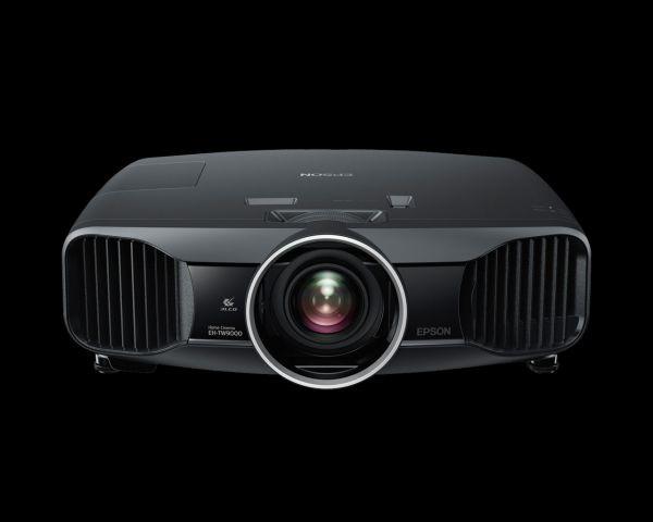 Projektor Epson THW-9000W