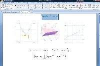 Microsoft Mathematics przekształca Worda w prosty program matematyczny, który potrafi generować formuły matematyczne, obliczać równania i rysować wykresy funkcji