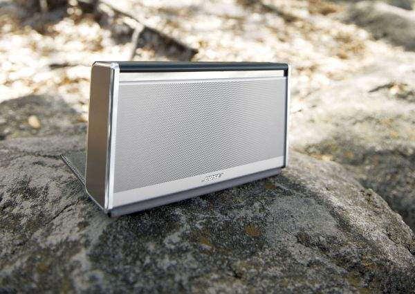 Bose SoundLink wytrzyma wszystko