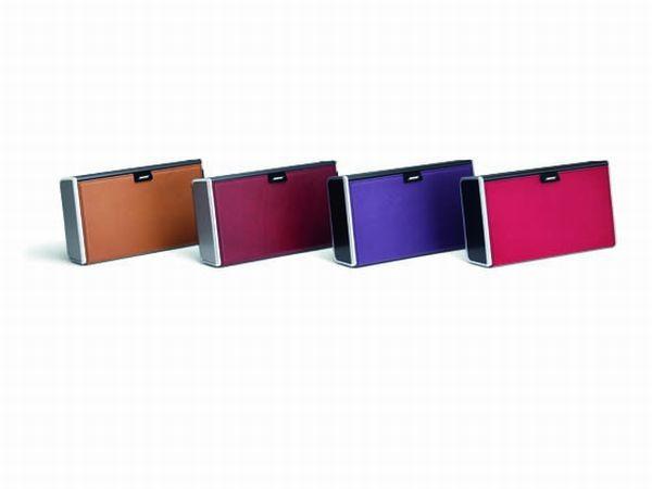 Bose Soundlink - bezprzewodowy przenośny głośnik - pierwsze wrażenia