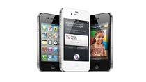Smartfon iPhone 4S