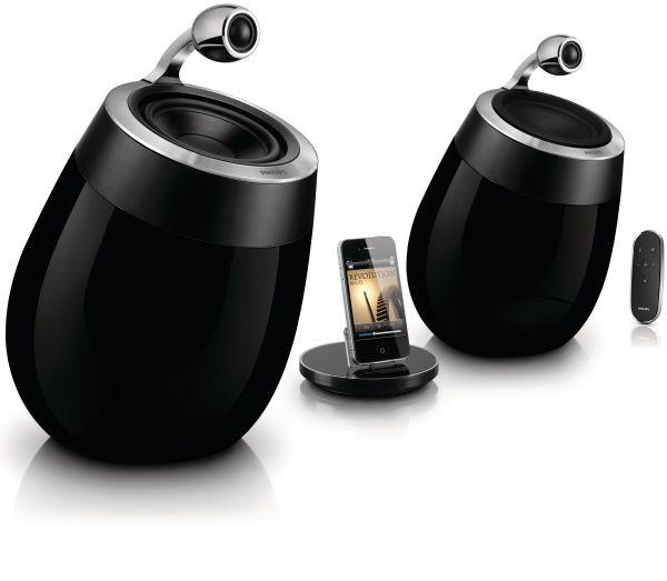 Philips Fidelio SoundSphere DS9800W