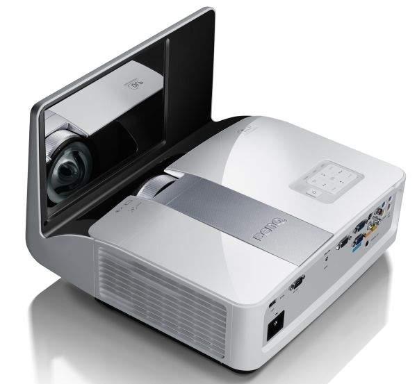 Projektor BenQ SmartEco