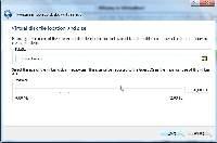 Wirtualny dysk 64-bitowej wersji Windows 8 zajmie przynajmniej 20 GB, 32-bitowej minimum 16 GB