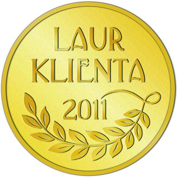Laur Klienta 2011