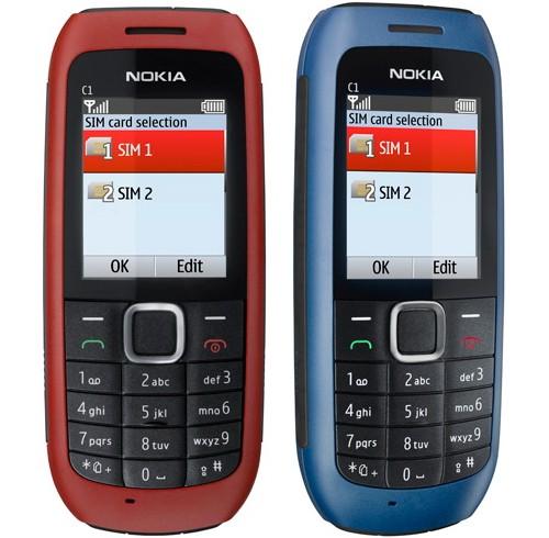 Coraz więcej operatorów zaczyna dostrzegać potencjał rynku telefonów Dual Sim. Nawet konserwatywna Nokia wydała swoje konstrukcje tego typu.
