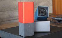 Lytro Light-Field Camera