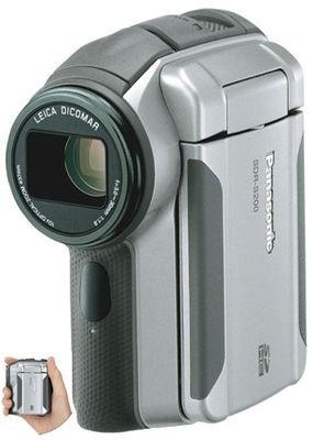 Panasonic SDR-S200