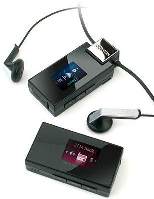 iAudio T2