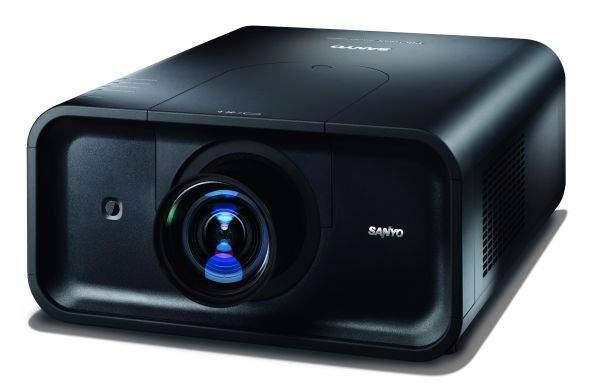 Sanyo PLC-HP7000L